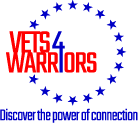 Vets2Warriors Logo